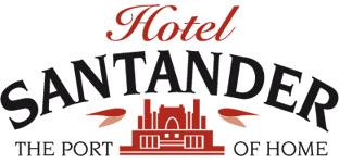 Santander hotel
